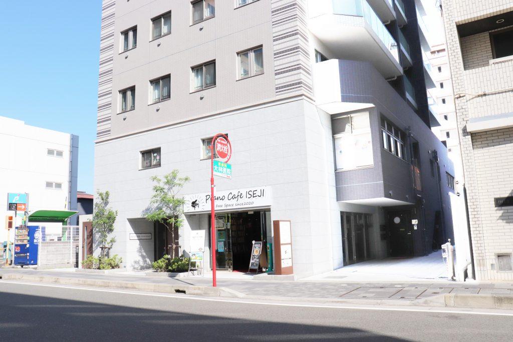 クーピーガーデン1階に「ピアノカフェ伊勢治」がオープン。企業主導型保育所・小田原駅近で明るくきれいな保育室。先生全員が保育士で安心してお預け頂けます。お子様の笑顔の花を咲かせよう。